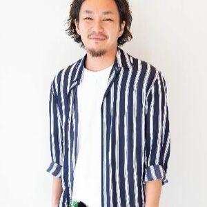 スタイリスト:齊藤 祐輝のプロフィール画像