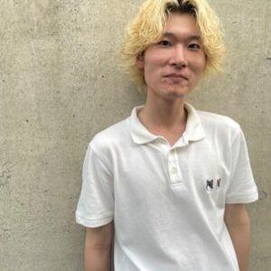 ヘアサロン:ACQUA aoyama / スタイリスト:小川 大輝
