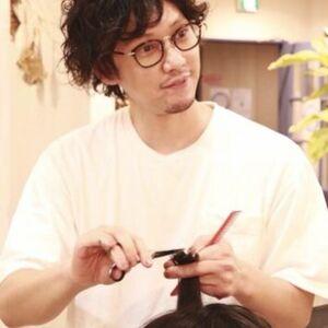 ヘアサロン:epilogue / スタイリスト:原田 翼のプロフィール画像
