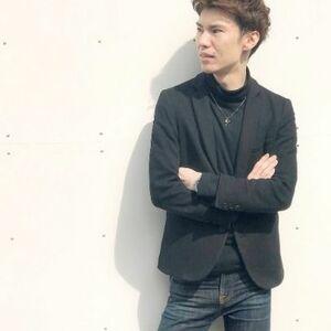 ヘアサロン:Zina GINZA / スタイリスト:関伸悟のプロフィール画像