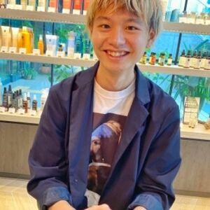 ヘアサロン:M.SLASH SOL / スタイリスト:M.SLASH SOL 小柴諒介のプロフィール画像