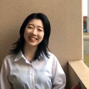 ヘアサロン:HIRO GINZA 田町店 / スタイリスト:星 涼華のプロフィール画像