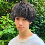 ヘアサロン:ADITION 渋谷 / スタイリスト:仲 和輝