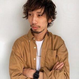 ヘアサロン:BLITZ R-EVOLUT / スタイリスト:NATSUKIのプロフィール画像