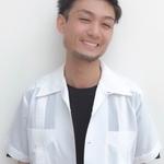 ヘアサロン:U-REALM omotesando / スタイリスト:U-REALM 新屋厚輔のプロフィール画像