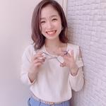 ヘアサロン:joemi by Un ami / スタイリスト:手嶋紗耶