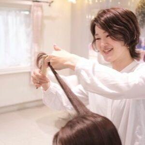 ヘアサロン:Beautism 茗荷谷店 / スタイリスト:矢野 美月のプロフィール画像