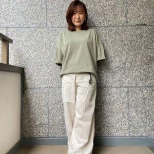 ヘアサロン:EIGHT plat 渋谷2号店 / スタイリスト:浅香麻由子のプロフィール画像