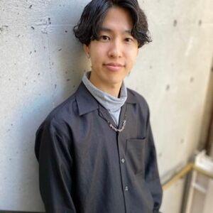スタイリスト:加藤耕三のプロフィール画像