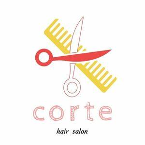 ヘアサロン:hair salon corte【金町】 / スタイリスト:corte(金町)のプロフィール画像