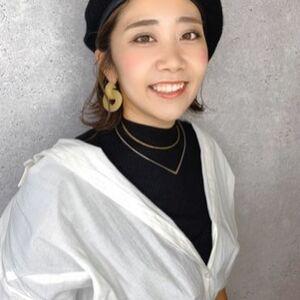 スタイリスト:LOUIMADNA 福井