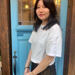 ヘアサロン:KURAKU 笹塚店 / スタイリスト:橋口真侑