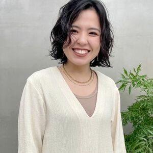 ヘアサロン:VIE 青山/表参道 / スタイリスト:涼佳のプロフィール画像