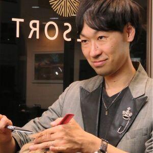 ヘアサロン:hair fix RYU Resort 浦和 / スタイリスト:中野淳のプロフィール画像