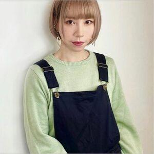 スタイリスト:ARISAのプロフィール画像
