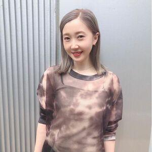 ヘアサロン:スーリール 赤坂店 / スタイリスト:ホリモト トモミのプロフィール画像