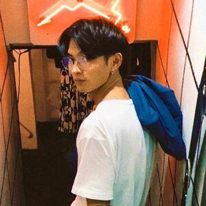 スタイリスト:□ANDO RYOUYA□のプロフィール画像