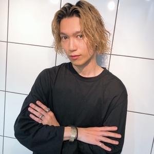ヘアサロン:SHACHU 渋谷神南店 / スタイリスト:KOSAKA