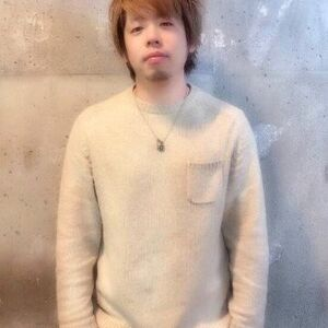 スタイリスト:原田大資のプロフィール画像