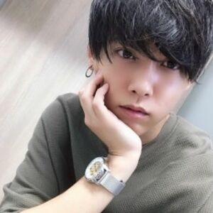 スタイリスト:Keiichi