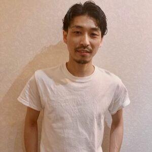スタイリスト:藤代 卓也のプロフィール画像