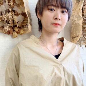 スタイリスト:伊勢田 葵のプロフィール画像