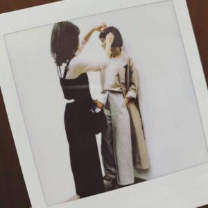 スタイリスト:秋山那代のプロフィール画像
