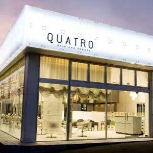 スタイリスト:QUATRO戸塚立場のプロフィール画像
