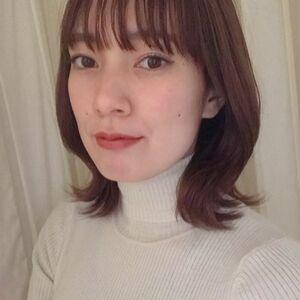 ヘアサロン:Beauty Connection Ginza Hair Salon / スタイリスト:BCG HAZUKIのプロフィール画像