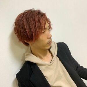 スタイリスト:VanCouncil八尾 辻誠也のプロフィール画像