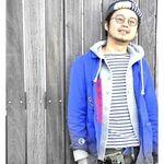 スタイリスト:SUSUMU  OKAMOTO