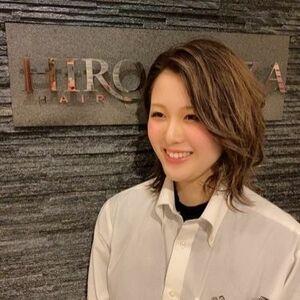 ヘアサロン:HIRO GINZA  御茶ノ水店 / スタイリスト:渡邉鼓空