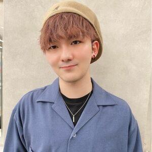 スタイリスト:🐶ミヤケハルキ🐶横浜ヘアカラー🎨のプロフィール画像