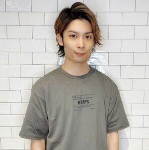 スタイリスト:TAKAAKIのプロフィール画像