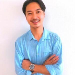 ヘアサロン:Zina CENTRAL / スタイリスト:TOSHIのプロフィール画像