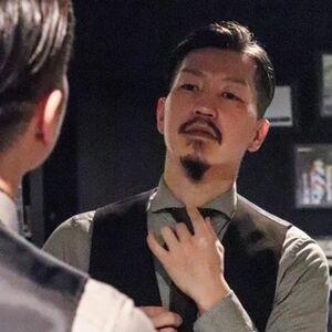 ヘアサロン:Bar Ber Shop REGALO / スタイリスト:田中進のプロフィール画像