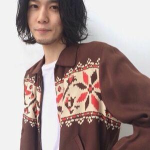 スタイリスト:blink 表参道 長澤 涼のプロフィール画像