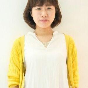 ヘアサロン:TRIBECA NY∞K 浦和店 / スタイリスト:田島慶子