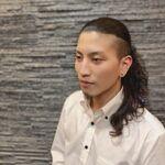 ヘアサロン:HIRO GINZA 池袋東口店 / スタイリスト:高橋大和