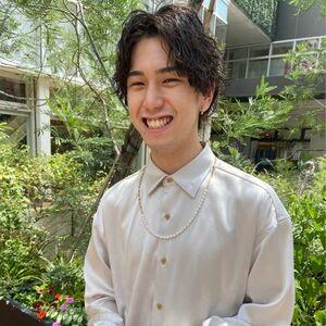 ヘアサロン:ZEST PARK店 / スタイリスト:大下隼弥のプロフィール画像
