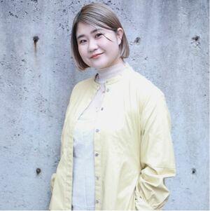 スタイリスト:渡部朋子のプロフィール画像