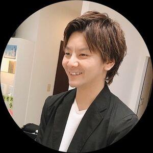 スタイリスト:牟田祐誌のプロフィール画像