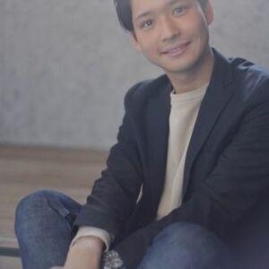ヘアサロン:LIBERTY-H 勝どき店 / スタイリスト:LIBERTY-H勝どき久代雄太