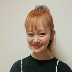 ヘアサロン:スーリール 博多店 / スタイリスト:ruka yachigoのプロフィール画像