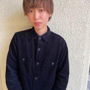ヘアサロン:AffECTION 金山 / スタイリスト:柳瀬祥吾のプロフィール画像