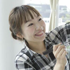ヘアサロン:tiptop井荻店 / スタイリスト:深山朋子のプロフィール画像