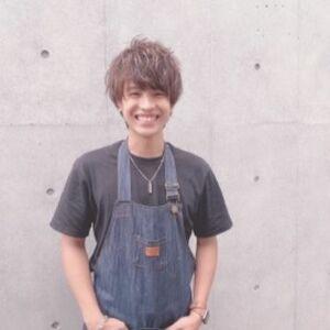 ヘアサロン:Le'a 渋谷 / スタイリスト:齋藤 椋のプロフィール画像