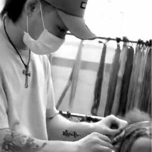 スタイリスト:GO/横浜美容師(21)のプロフィール画像