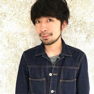 ヘアサロン:ungu Roire / スタイリスト:赤坂重幸のプロフィール画像