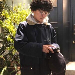 ヘアサロン:siena / スタイリスト:Siena渋谷 Daichiのプロフィール画像
